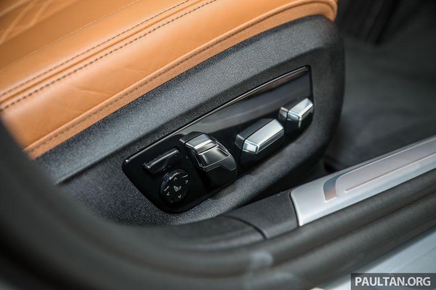 FIRST DRIVE: 2019 G12 BMW 740Le LCI – RM594,800 Image #1056847