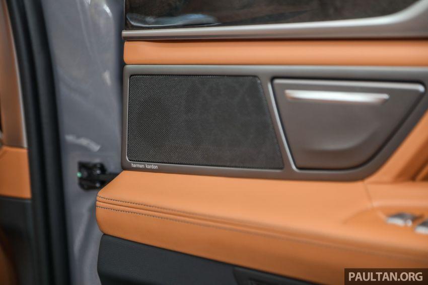 FIRST DRIVE: 2019 G12 BMW 740Le LCI – RM594,800 Image #1056853