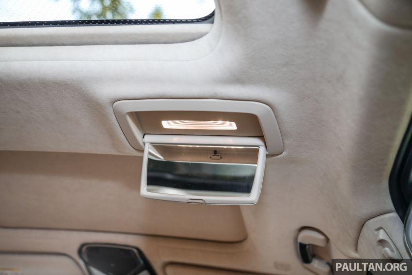 FIRST DRIVE: 2019 G12 BMW 740Le LCI – RM594,800 Image #1056862