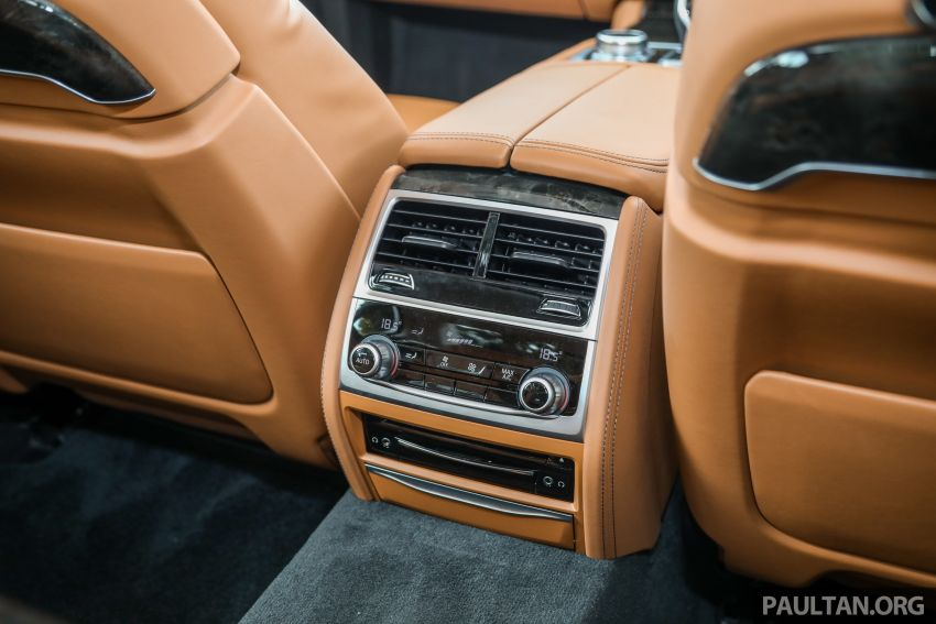 FIRST DRIVE: 2019 G12 BMW 740Le LCI – RM594,800 Image #1056863