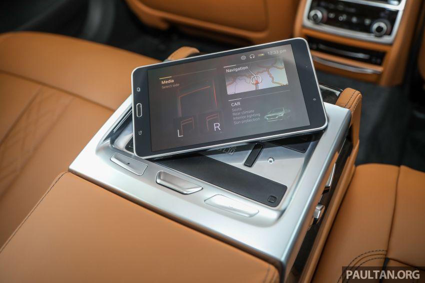 FIRST DRIVE: 2019 G12 BMW 740Le LCI – RM594,800 Image #1056713