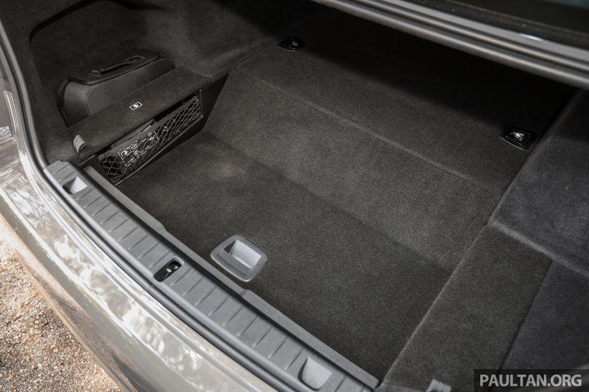 FIRST DRIVE: 2019 G12 BMW 740Le LCI – RM594,800 Image #1056716
