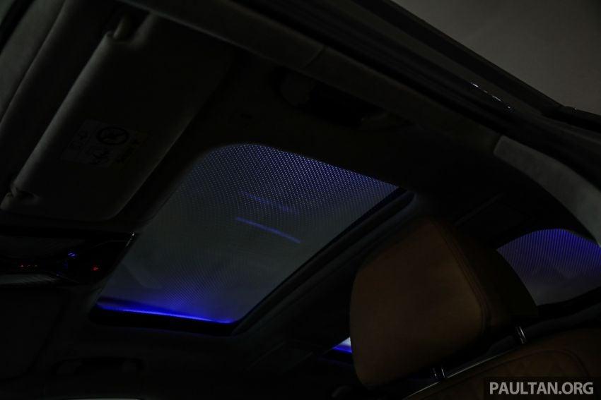 FIRST DRIVE: 2019 G12 BMW 740Le LCI – RM594,800 Image #1056726