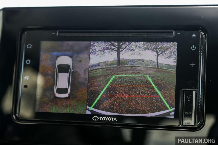 PANDU UJI: Toyota Corolla 1.8L generasi ke-12 – pakej kuasa sama, tapi ada kelebihan pada keseimbangan Image #1059322