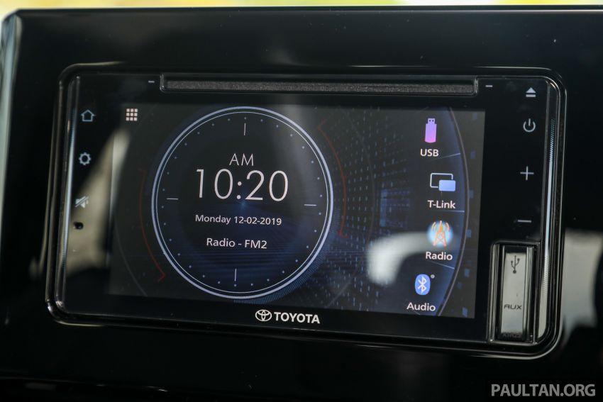 PANDU UJI: Toyota Corolla 1.8L generasi ke-12 – pakej kuasa sama, tapi ada kelebihan pada keseimbangan Image #1059324