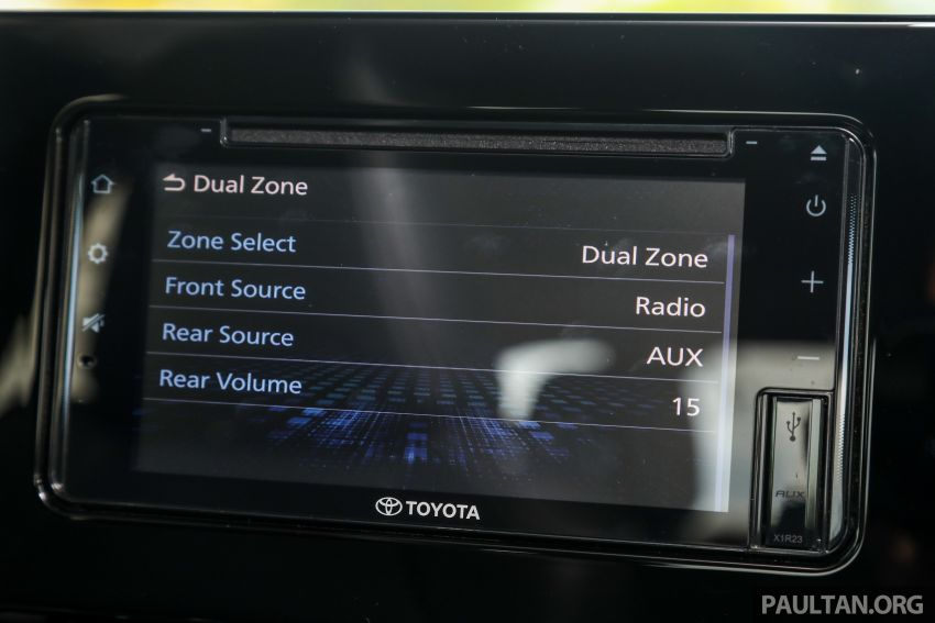 PANDU UJI: Toyota Corolla 1.8L generasi ke-12 – pakej kuasa sama, tapi ada kelebihan pada keseimbangan Image #1059326