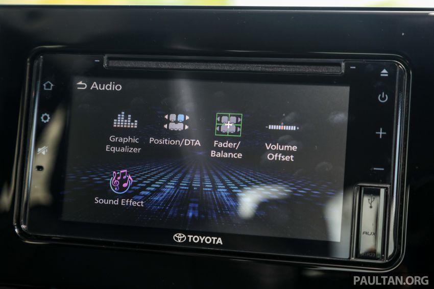 PANDU UJI: Toyota Corolla 1.8L generasi ke-12 – pakej kuasa sama, tapi ada kelebihan pada keseimbangan Image #1059328