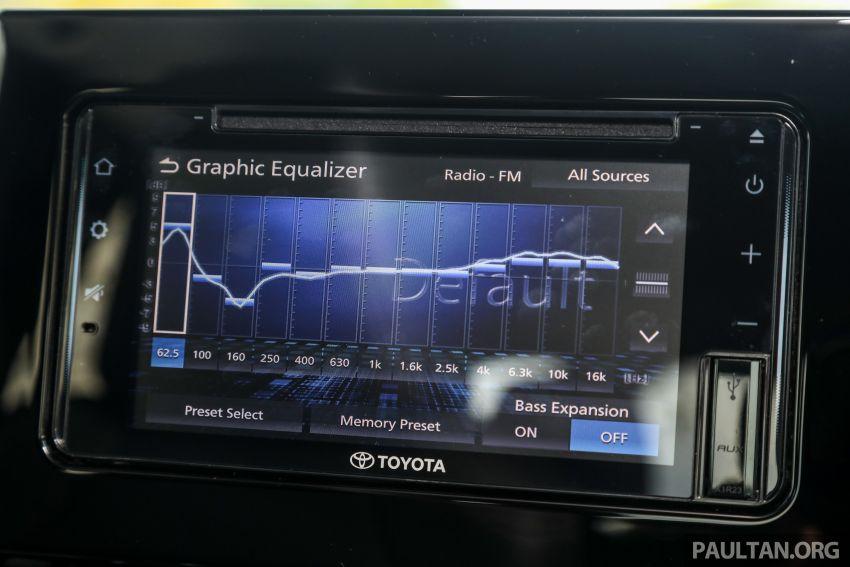 PANDU UJI: Toyota Corolla 1.8L generasi ke-12 – pakej kuasa sama, tapi ada kelebihan pada keseimbangan Image #1059329