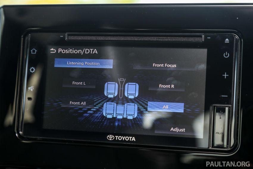 PANDU UJI: Toyota Corolla 1.8L generasi ke-12 – pakej kuasa sama, tapi ada kelebihan pada keseimbangan Image #1059330