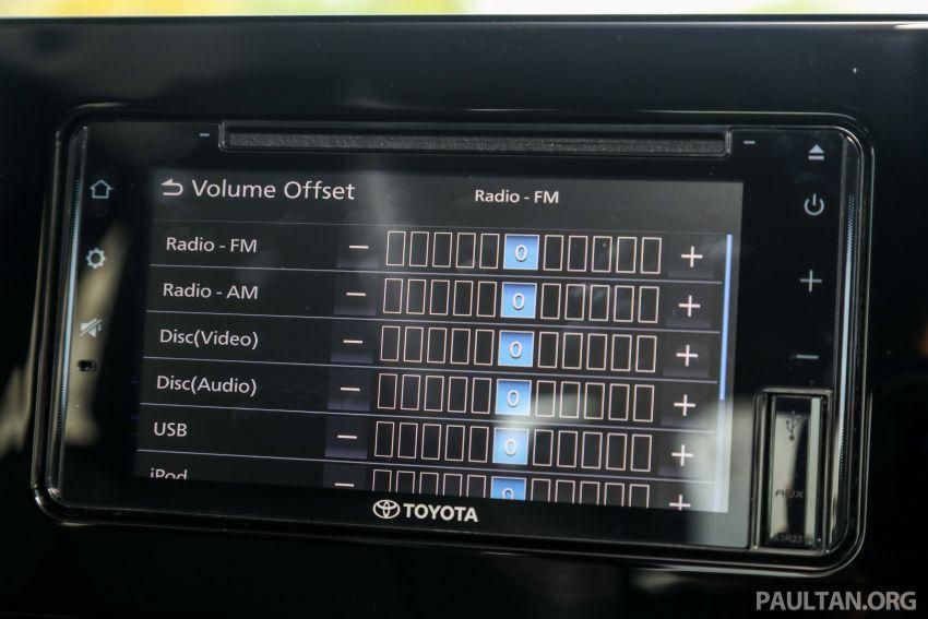 PANDU UJI: Toyota Corolla 1.8L generasi ke-12 – pakej kuasa sama, tapi ada kelebihan pada keseimbangan Image #1059332