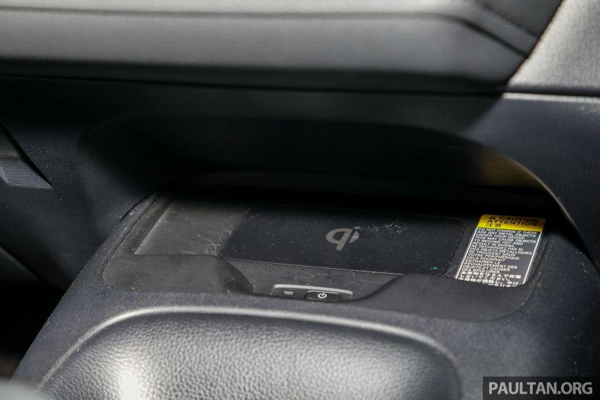 PANDU UJI: Toyota Corolla 1.8L generasi ke-12 – pakej kuasa sama, tapi ada kelebihan pada keseimbangan Image #1059335
