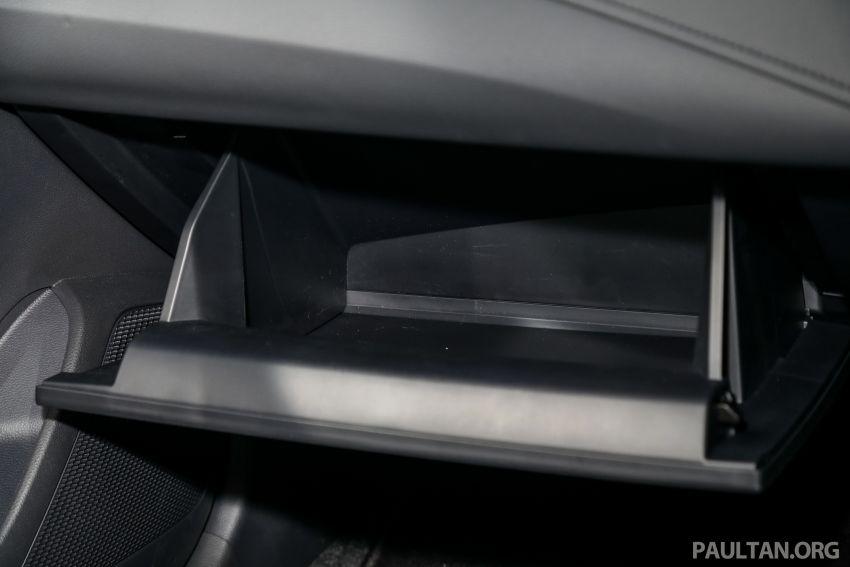 PANDU UJI: Toyota Corolla 1.8L generasi ke-12 – pakej kuasa sama, tapi ada kelebihan pada keseimbangan Image #1059342