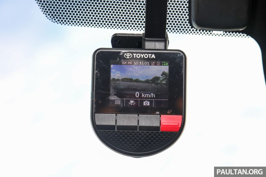 PANDU UJI: Toyota Corolla 1.8L generasi ke-12 – pakej kuasa sama, tapi ada kelebihan pada keseimbangan Image #1059343