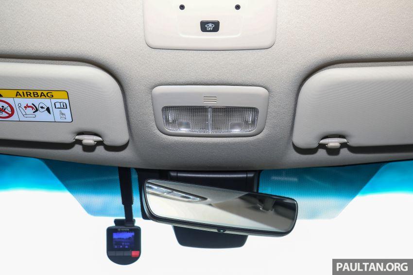 PANDU UJI: Toyota Corolla 1.8L generasi ke-12 – pakej kuasa sama, tapi ada kelebihan pada keseimbangan Image #1059344