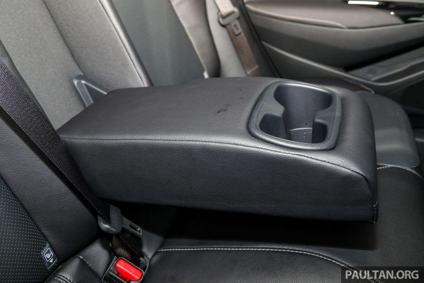 PANDU UJI: Toyota Corolla 1.8L generasi ke-12 – pakej kuasa sama, tapi ada kelebihan pada keseimbangan Image #1059359