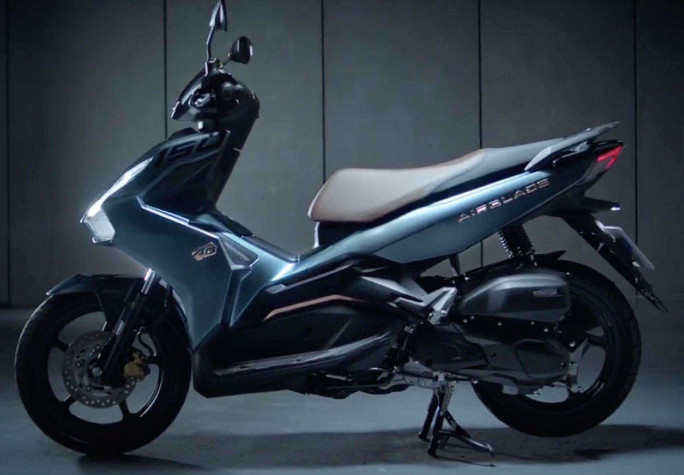 Xe air blade 2020