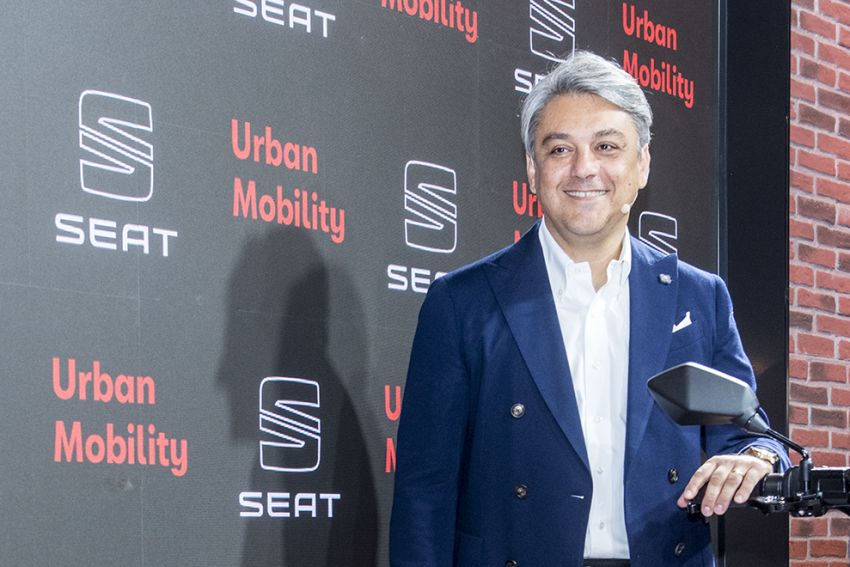 Renault offers CEO job to Seat's Luca De Meo – report Image #1060464