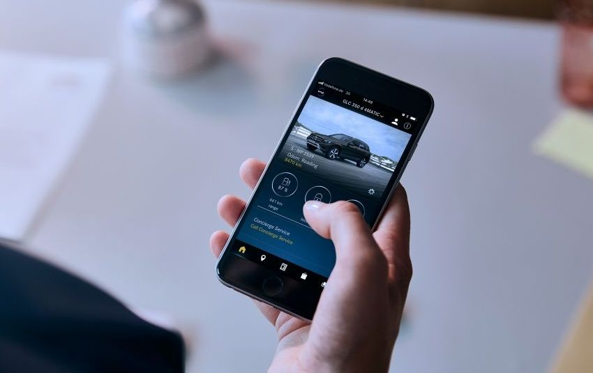 Mercedes me connect service introduced in Malaysia – Mercedes me Adapter available for older cars, RM250 Image #1058580
