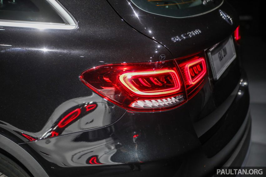 2020 Mercedes-Benz GLC facelift in Malaysia – GLC200 and GLC300 with new engines, MBUX, from RM300k Image #1058042