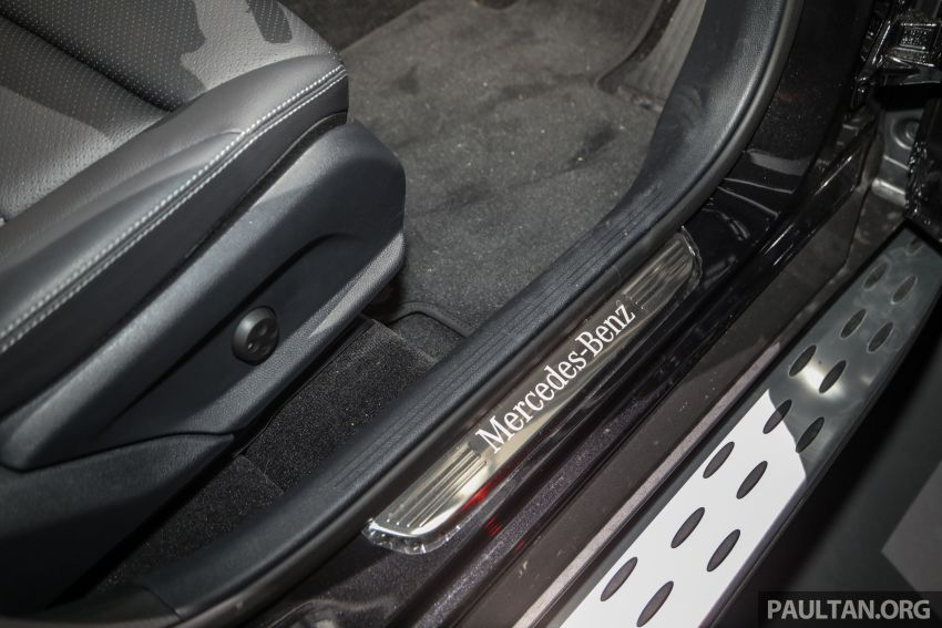 2020 Mercedes-Benz GLC facelift in Malaysia – GLC200 and GLC300 with new engines, MBUX, from RM300k Image #1058113