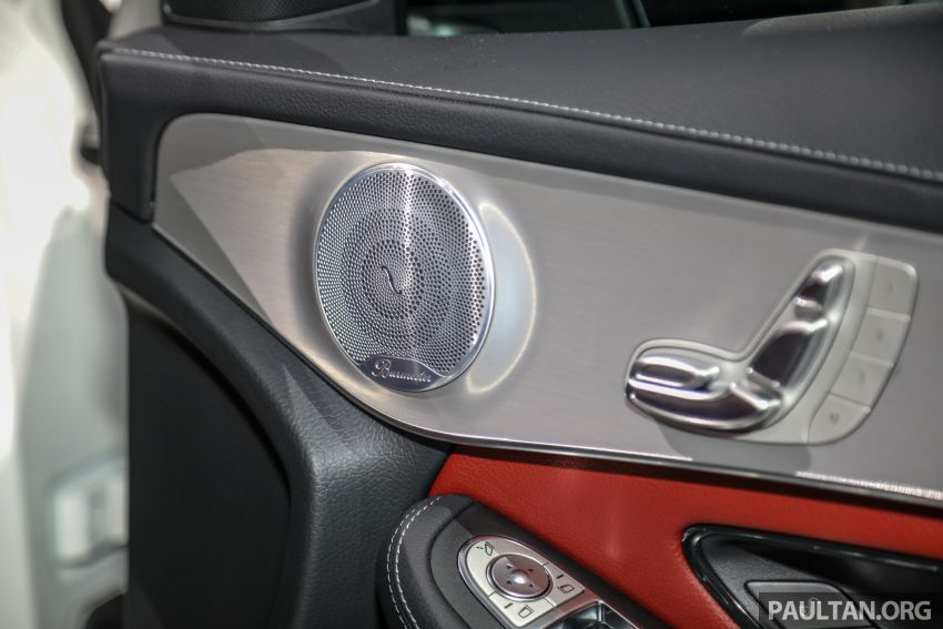 2020 Mercedes-Benz GLC300 4Matic Coupe facelift launched in Malaysia – new engine and MBUX, RM420k Image #1058120