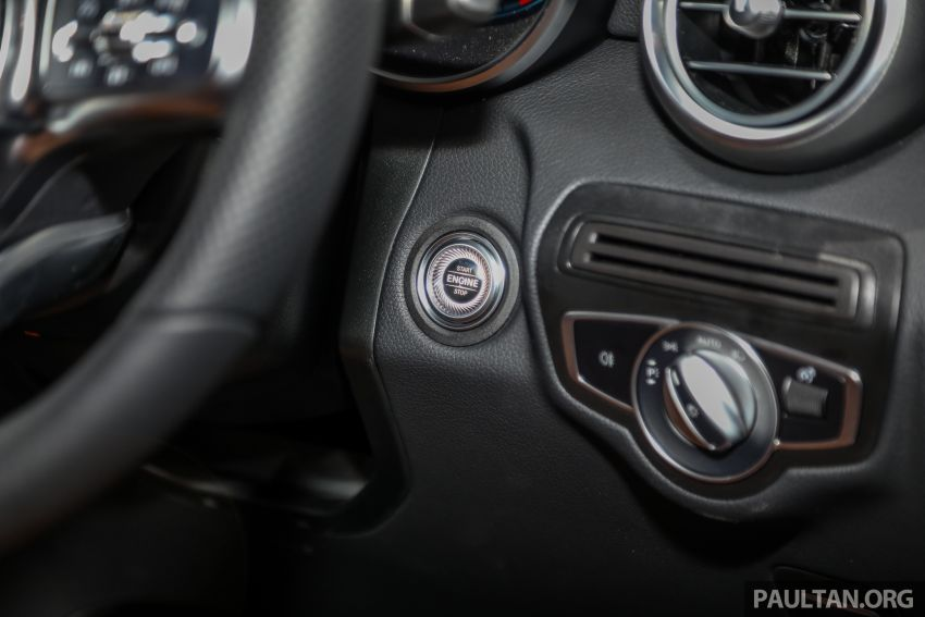 2020 Mercedes-Benz GLC facelift in Malaysia – GLC200 and GLC300 with new engines, MBUX, from RM300k Image #1058257