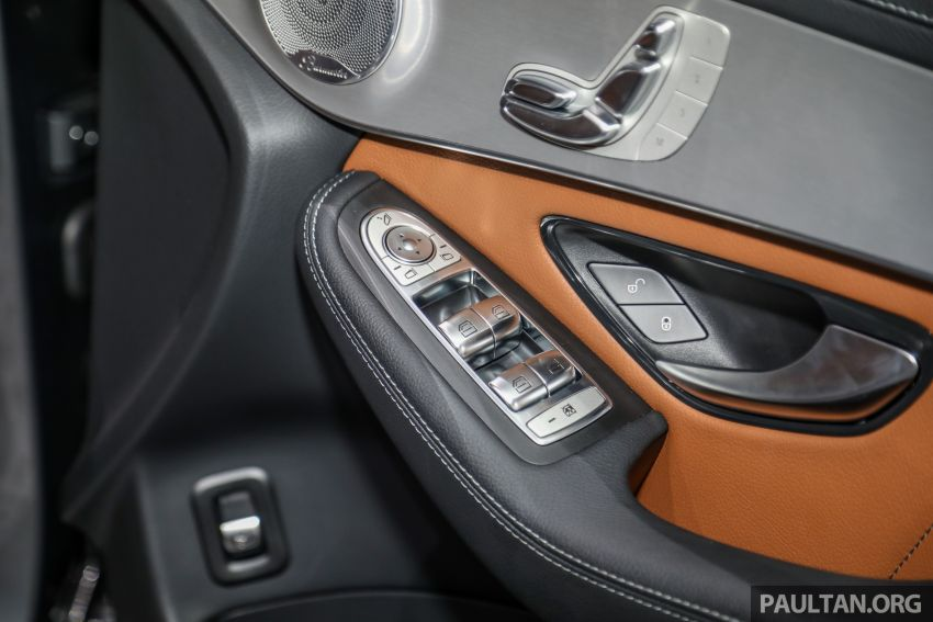 2020 Mercedes-Benz GLC facelift in Malaysia – GLC200 and GLC300 with new engines, MBUX, from RM300k Image #1058263