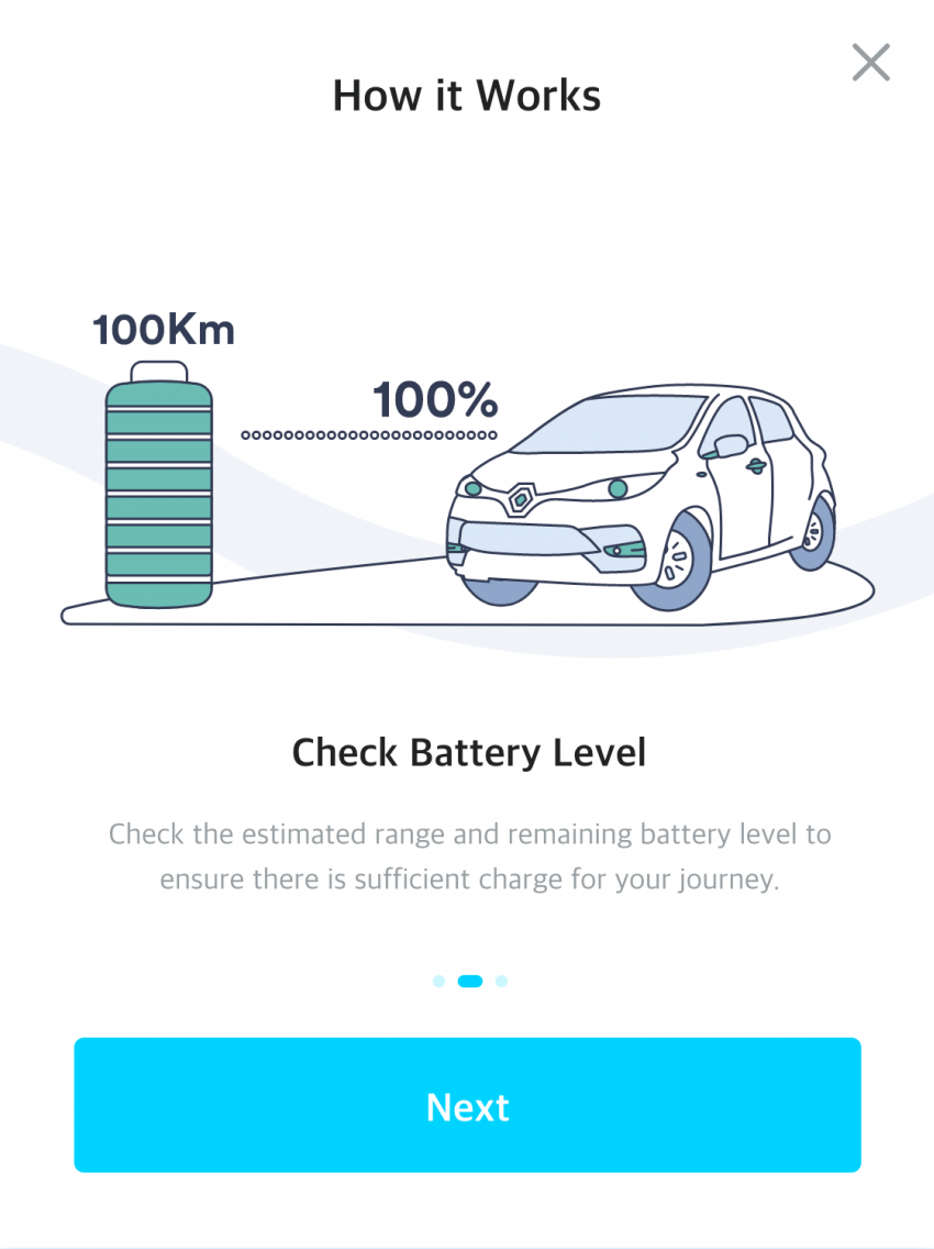 Socar expands its fleet to include the Renault Zoe EV Image #1063860