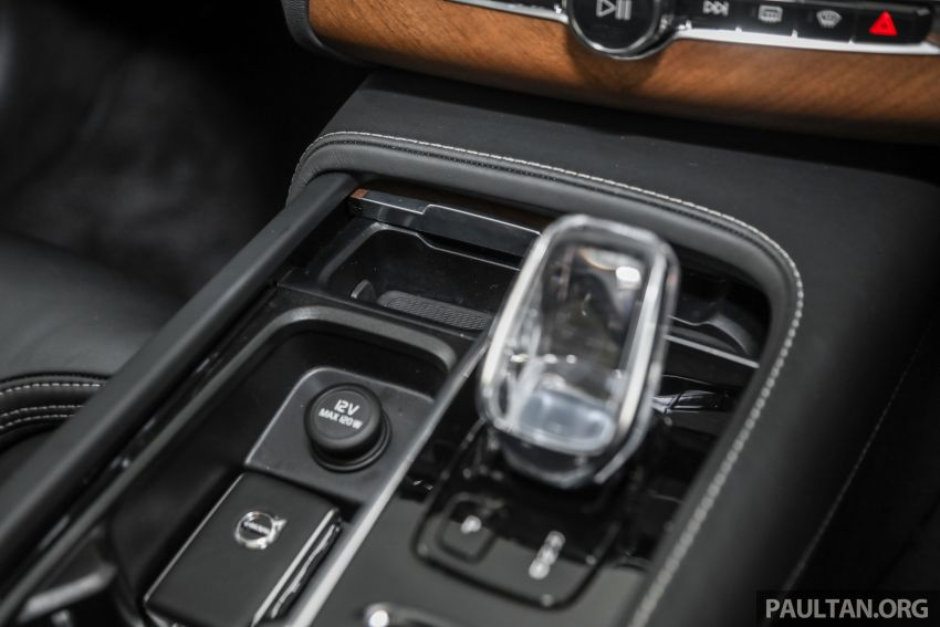 FIRST DRIVE: 2020 Volvo XC90 T8 facelift in Malaysia Image #1060400