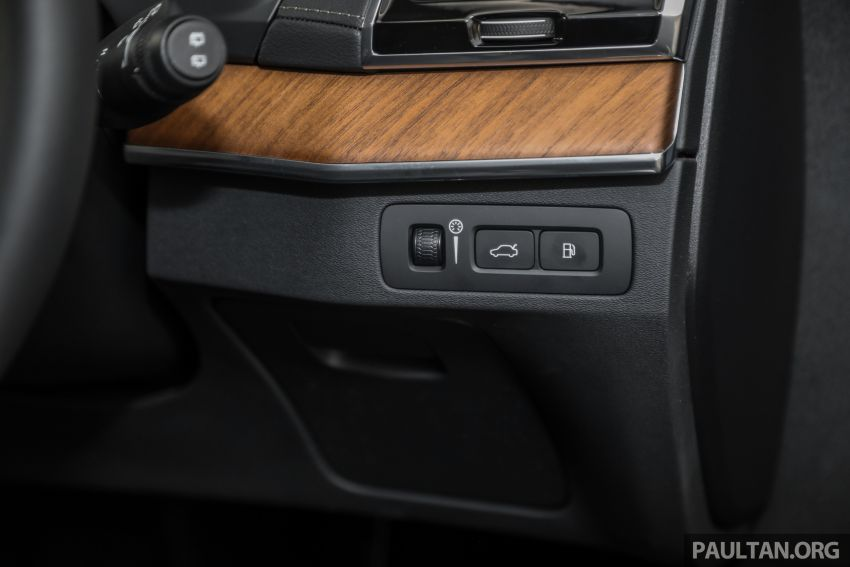 FIRST DRIVE: 2020 Volvo XC90 T8 facelift in Malaysia Image #1060404