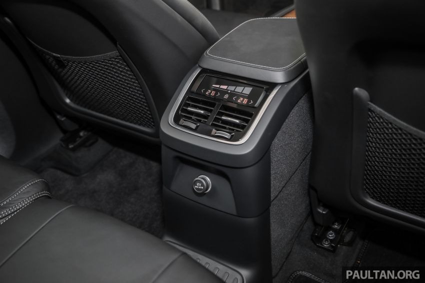 FIRST DRIVE: 2020 Volvo XC90 T8 facelift in Malaysia Image #1060438