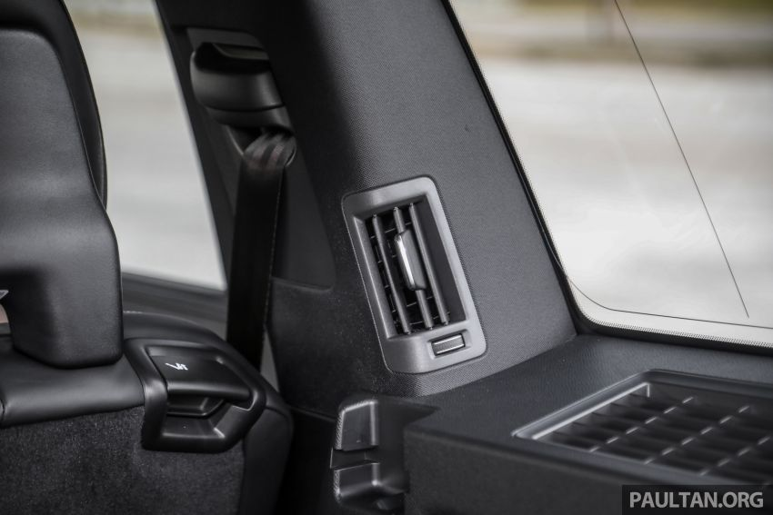FIRST DRIVE: 2020 Volvo XC90 T8 facelift in Malaysia Image #1060444