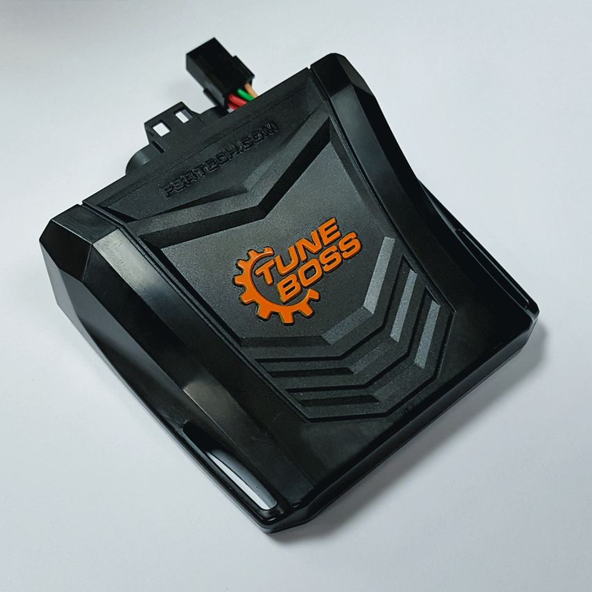 TuneBoss ECU from Malaysia – ride experience at SIC Image #1069902