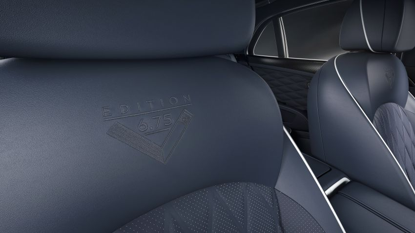Bentley Mulsanne 6.75 Edition by Mulliner – 30 units! Image #1070200