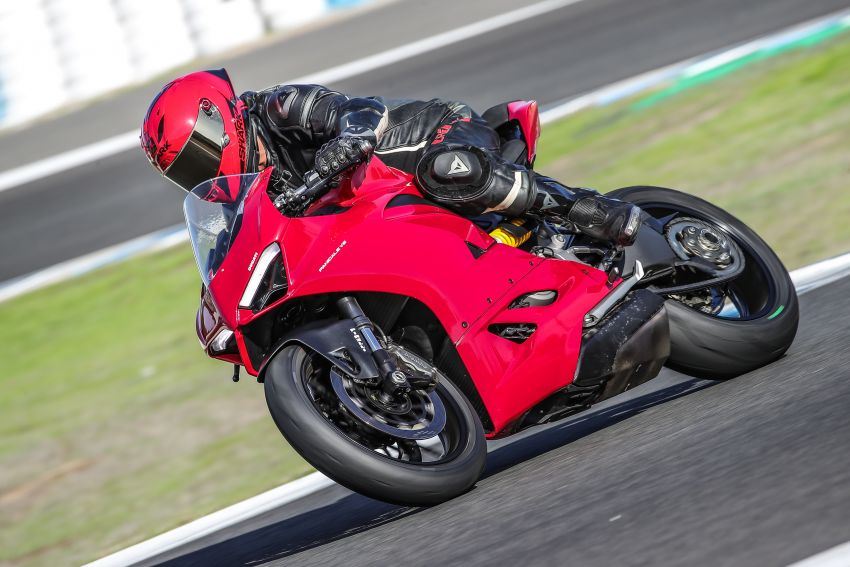 2020 Ducati Panigale V2 in Malaysia by mid-year – provisional pricing, pending approval, below RM120k? Image #1068026