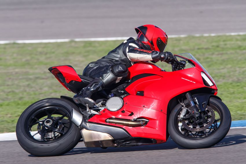 2020 Ducati Panigale V2 in Malaysia by mid-year – provisional pricing, pending approval, below RM120k? Image #1068032