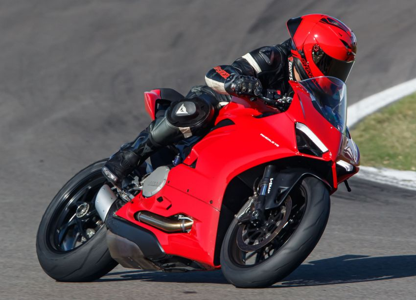 2020 Ducati Panigale V2 in Malaysia by mid-year – provisional pricing, pending approval, below RM120k? Image #1068033