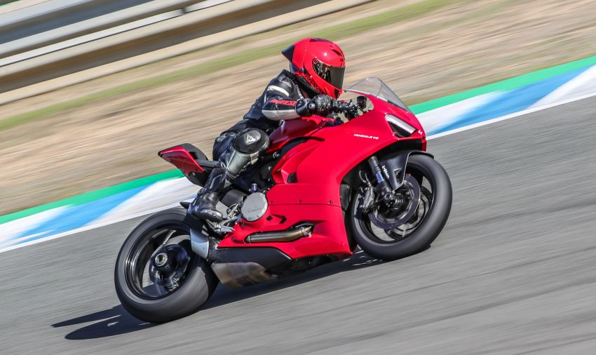 2020 Ducati Panigale V2 in Malaysia by mid-year – provisional pricing, pending approval, below RM120k? Image #1068027