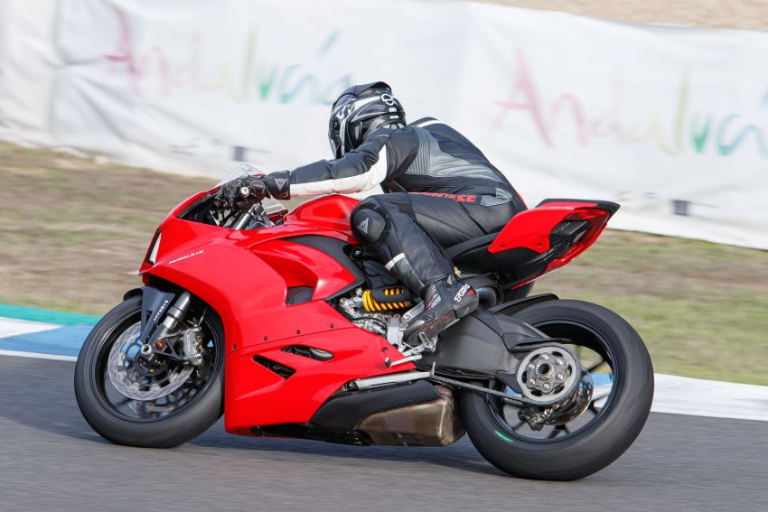 2020 Ducati Panigale V2 in Malaysia by mid-year – provisional pricing, pending approval, below RM120k? Image #1068028