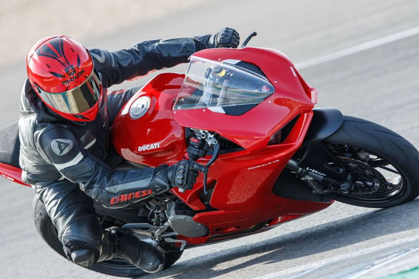 2020 Ducati Panigale V2 in Malaysia by mid-year – provisional pricing, pending approval, below RM120k? Image #1068029