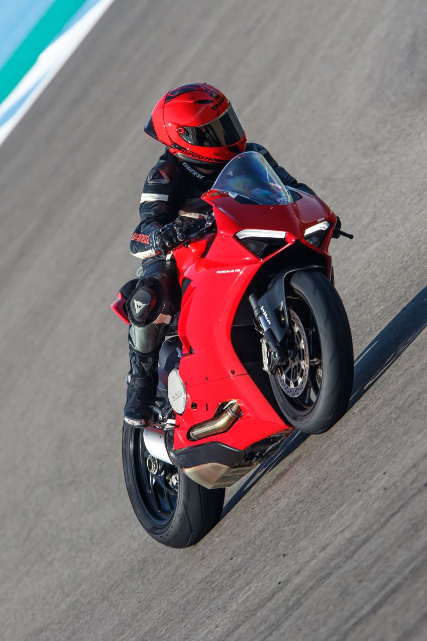 2020 Ducati Panigale V2 in Malaysia by mid-year – provisional pricing, pending approval, below RM120k? Image #1068030