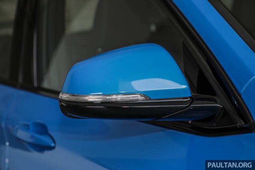 GALLERY: F48 BMW X1 LCI sDrive20i M Sport, RM234k Image #1069594