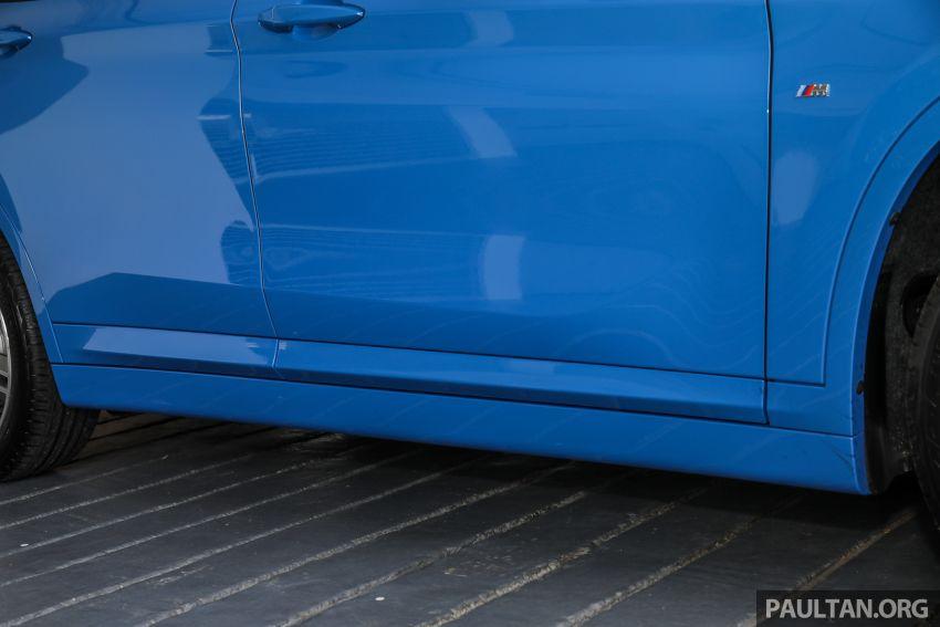 GALLERY: F48 BMW X1 LCI sDrive20i M Sport, RM234k Image #1069596