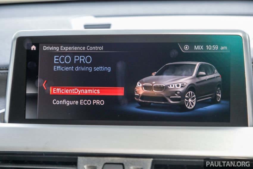 GALLERY: F48 BMW X1 LCI sDrive20i M Sport, RM234k Image #1069631