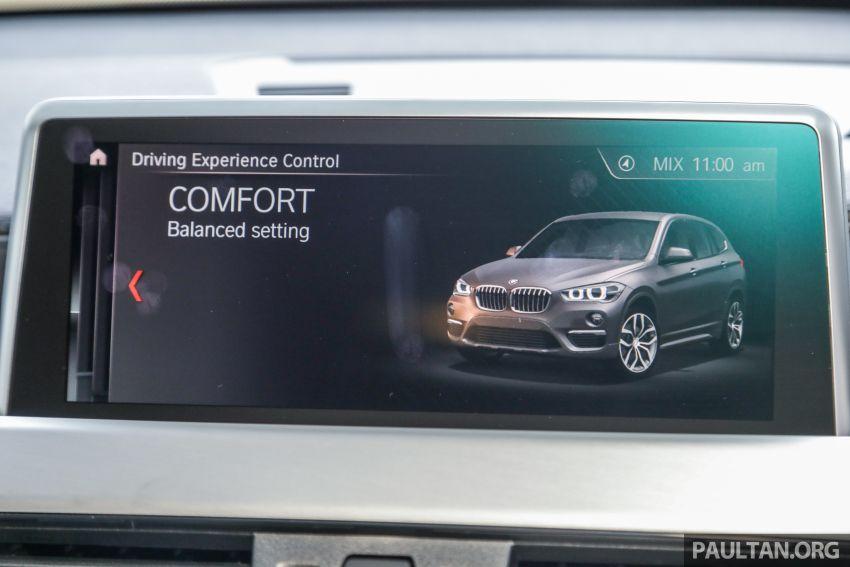 GALLERY: F48 BMW X1 LCI sDrive20i M Sport, RM234k Image #1069634