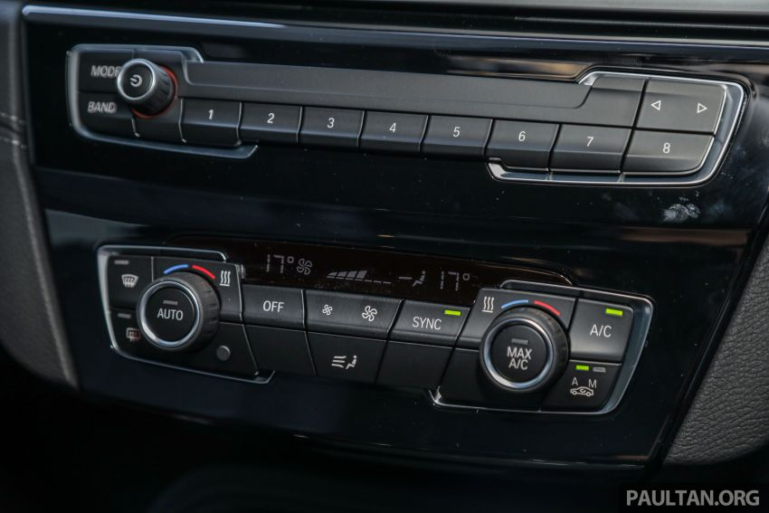 GALLERY: F48 BMW X1 LCI sDrive20i M Sport, RM234k Image #1069636