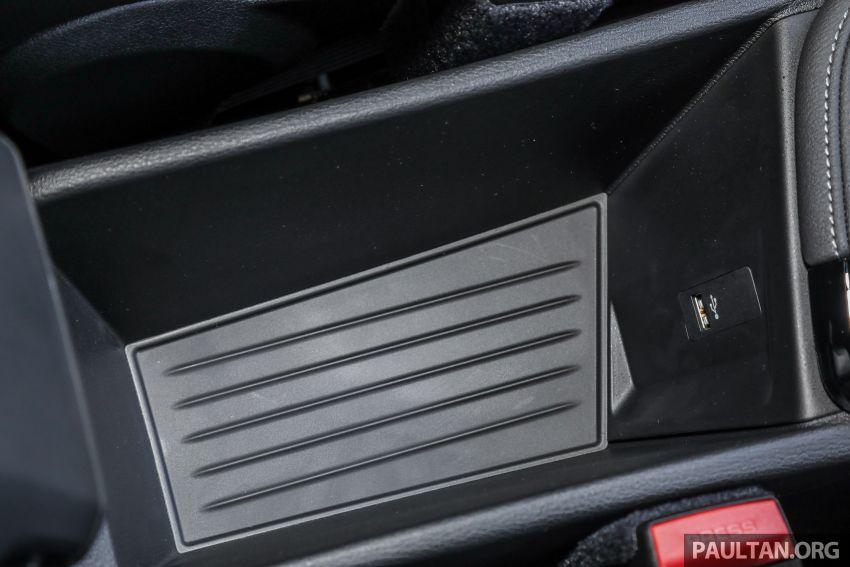 GALLERY: F48 BMW X1 LCI sDrive20i M Sport, RM234k Image #1069640