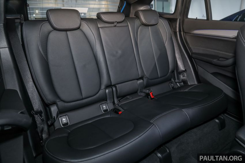 GALLERY: F48 BMW X1 LCI sDrive20i M Sport, RM234k Image #1069658
