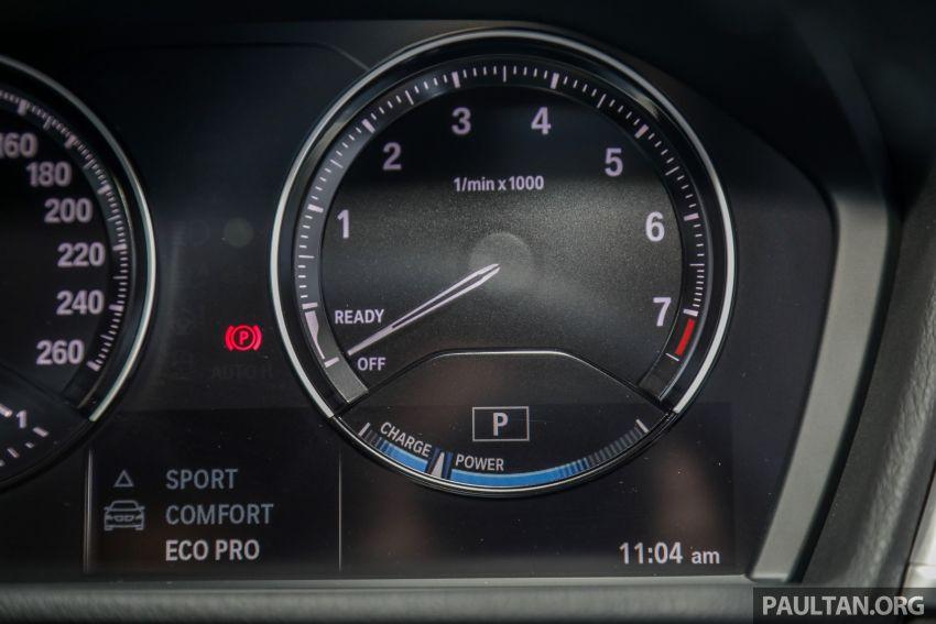 GALLERY: F48 BMW X1 LCI sDrive20i M Sport, RM234k Image #1069616