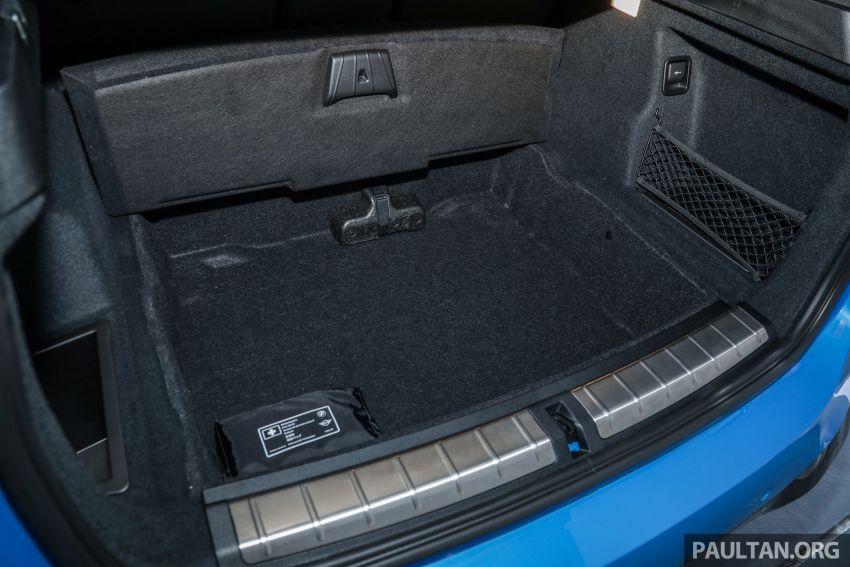GALLERY: F48 BMW X1 LCI sDrive20i M Sport, RM234k Image #1069667